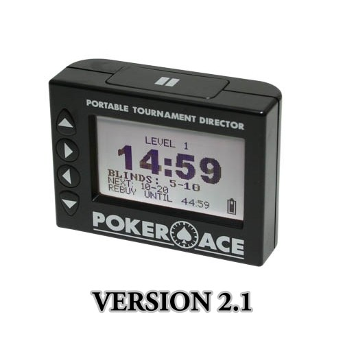 Poker Ace PTD Version 2.1