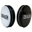 2 Sided Dealer Button - 3""