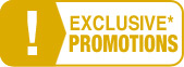 Exclusive Promotions