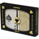 Copag 1546 BG Poker Size Regular Index Double Deck