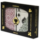 Copag 1546 GB Poker Size Jumbo Index Double Deck