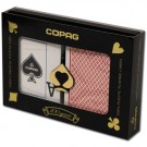 Copag Dual RB Poker Size Dual Index Double Deck