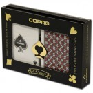 Copag Master RB Poker Size Regular Index Double Deck
