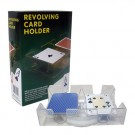 2 Deck Rotating/Revolving Card Tray