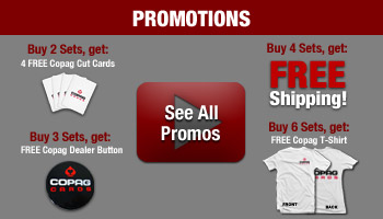 copag cards promotions products