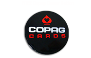Buy three sets, Get FREE Copag Dealer Button